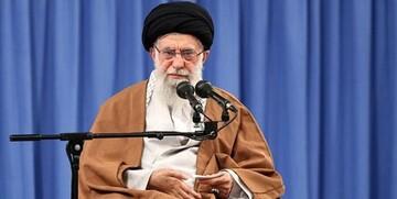 رهبر انقلاب: بدون یک روایت درست از تاریخ آذربایجان هر روایتی از تاریخ ایران ناقص است
