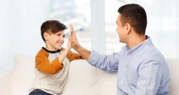 بچهها چه زمان دست ما را میخوانند؟