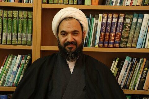 پیام تسلیت رئیس انجمن مطالعات اجتماعی حوزه علمیه به مناسبت ارتحال استاد فرجنژاد