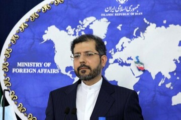 ایران همواره به تمامیت ارضی عراق احترام میگذارد