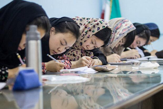 راه اندازی پلتفرم مجازی زبان فارسی برای دانشجویان غیر ایرانی