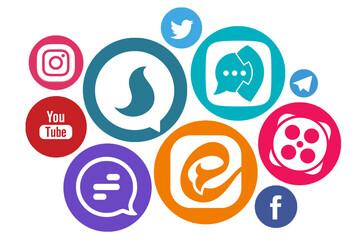شبکههای اجتماعی و خانواده ایرانی