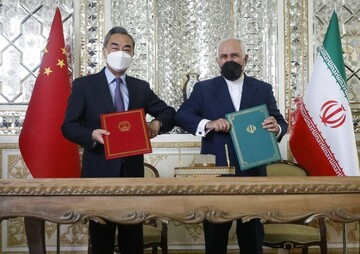 ایران اولویت انتخاب چین در آسیای غربی/ظرفیت جذاب سرمایهگذاری بنادر تیس و جاسک