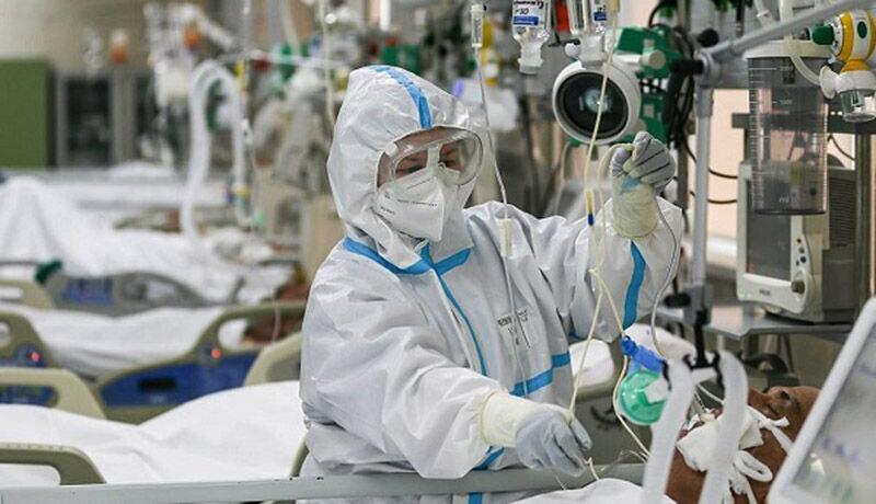 لبریز شدن بیمارستانهای تهران از بیماران کرونا/ پروتکلها رعایت نشود آمار فوتیها 800 تایی خواهد شد!