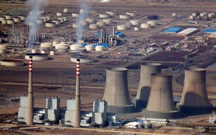 راندمان نیروگاههای حرارتی ایران از کشورهای پیشرفته بیشتر است