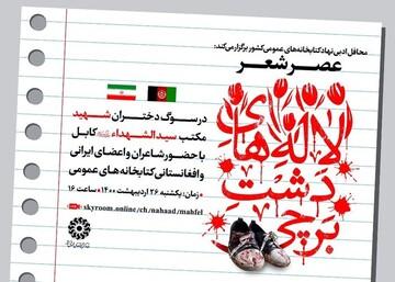 پیوندهای فرهنگی، تسکین قلب داغدیده مردم افغانستان است