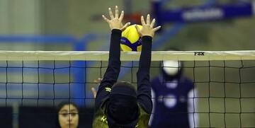 غفلت فدراسیون از والیبال زنان؛ ایران در خواب، رقبا به فکر سکو