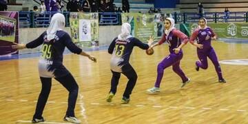 زمان جدید و میزبان مسابقات هندبال قهرمانی زنان آسیا اعلام شد
