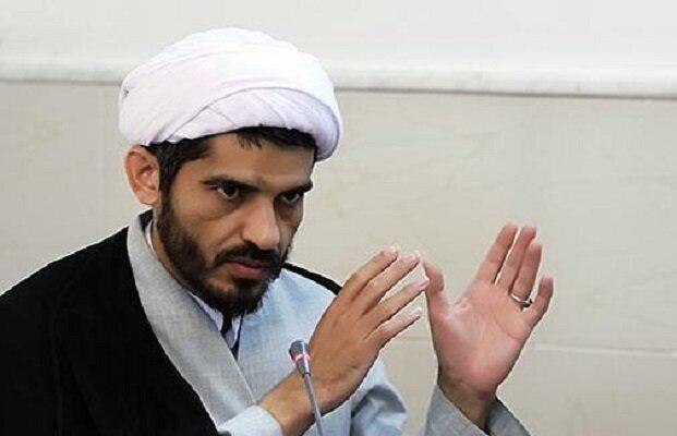 حجتالاسلاموالمسلمین حسین بستان