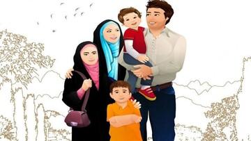 در خانوادههای موفق چه میگذرد؟/کلید شادکامی در خانوادههای موفق