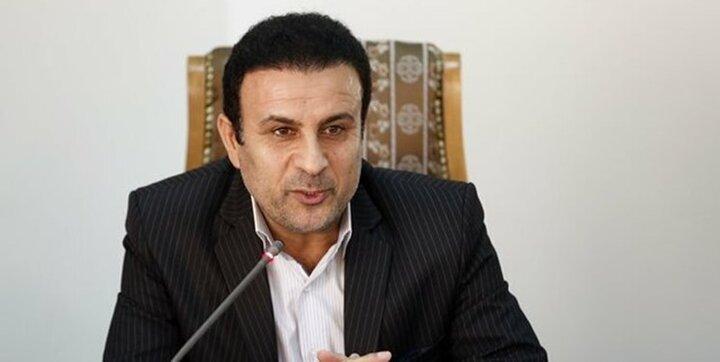 دبیر ستاد انتخابات کشور