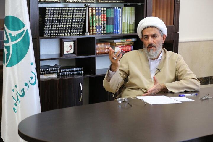 حجت الاسلام والمسلمین محمدرضا زیبایی نژاد