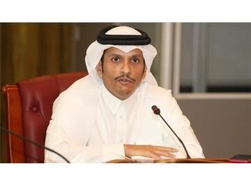 اعلام آمادگی وزیر خارجه قطر برای میانجیگری میان ایران و آمریکا