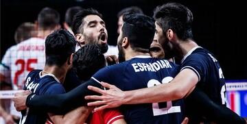 لیگ ملتهای والیبال| بلغارستان هم مقابل ایران زانو زد/ پایان هفته خوش برای شاگردان آلکنو
