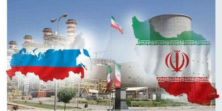 اقتصاد ایران و مسکو