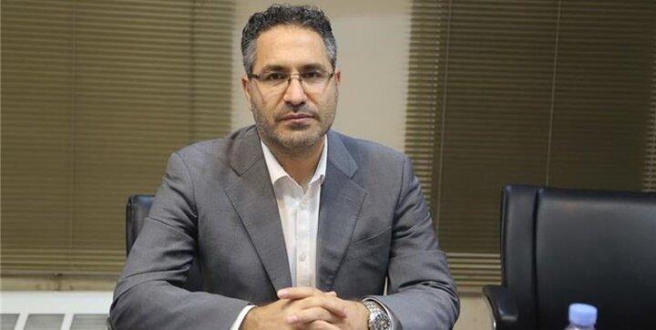 اکبر محمدی