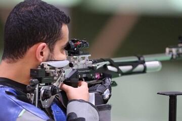 برنامه ورزشکاران ایران در روز چهارم