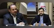 پیام تبریک رئیس موسسه «خاتم» به مدیرکل جدید روابط عمومی ستاد مبازه با مواد مخدر کشور