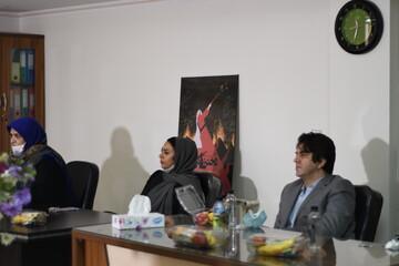 افتتاحیه دفتر نمایندگی موسسه خانواده اسلامی و تربیت معنوی «خاتم»