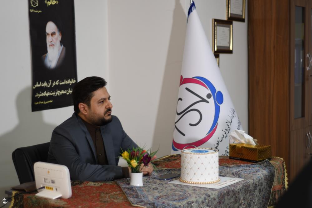 دفتر مرکزی موسسه خانواده اسلامی و تربیت معنوی «خاتم» در تهران افتتاح شد