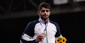 جدول المپیک در روز دوازدهم|صعود ایران پس از کسب دومین مدال/چین با اقتدار در صدر