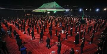 عزاداری در اماکن سرپوشیده و راهاندازی دسته عزاداری از امشب ممنوع شد
