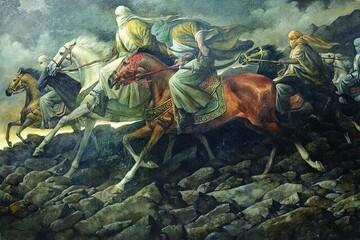 آثار مذهبی و دفاع مقدس که میلیونی شدند