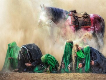 با عکس هایمان مکتب ایرانی ـ اسلامی را صادر کنیم