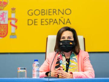 وزیر دفاع اسپانیا: تحولات جاری در افغانستان بیانگر شکست غرب است