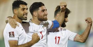 انتخابی جام جهانی| ایران گام نخست را محکم برداشت/ پیروزی تیم ملی بدون سرمربی مقابل سوریه