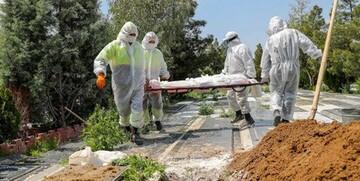 کاهش 15 درصدی فوتیهای کرونا در پایتخت/ چند درصد تهرانیها واکسینه شدند؟