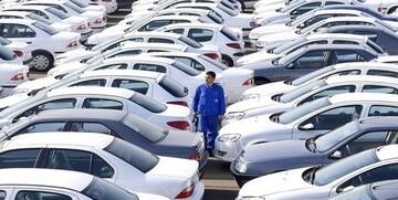 رأیگیری برای ساماندهی بازار خودرو به تعویق افتاد