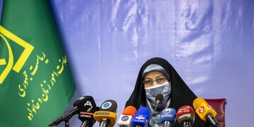 انسیه خزعلی: مساله جمعیت مختص زنان نیست/ امام به ما توصیه میکرد حق طلاق بگیریم!