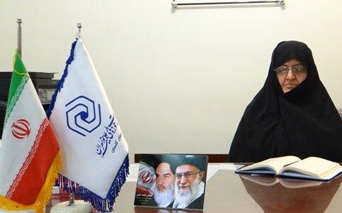 نفیسه حسینی