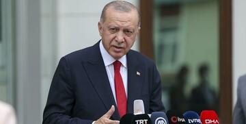 شروط اردوغان برای طالبان درباره فرودگاه کابل؛ تشکیل دولت فراگیر و حفظ حقوق زنان