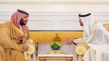 واشنگتنپست از گلایههای ولیعهدهای عربستان و امارات از آمریکا پرده برداشت