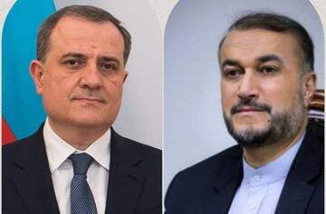 امیرعبداللهیان: ایران و آذربایجان باید مانع از بروز سوء تفاهم ها شوند