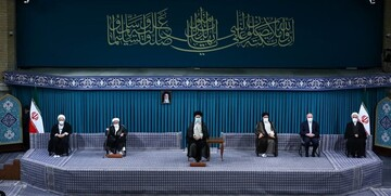 تمدن نوین اسلامی بدون وحدت شیعه و سنّی محقق نمیشود/ «عدالت» سرلوحه همه تصمیمات مسئولان باشد